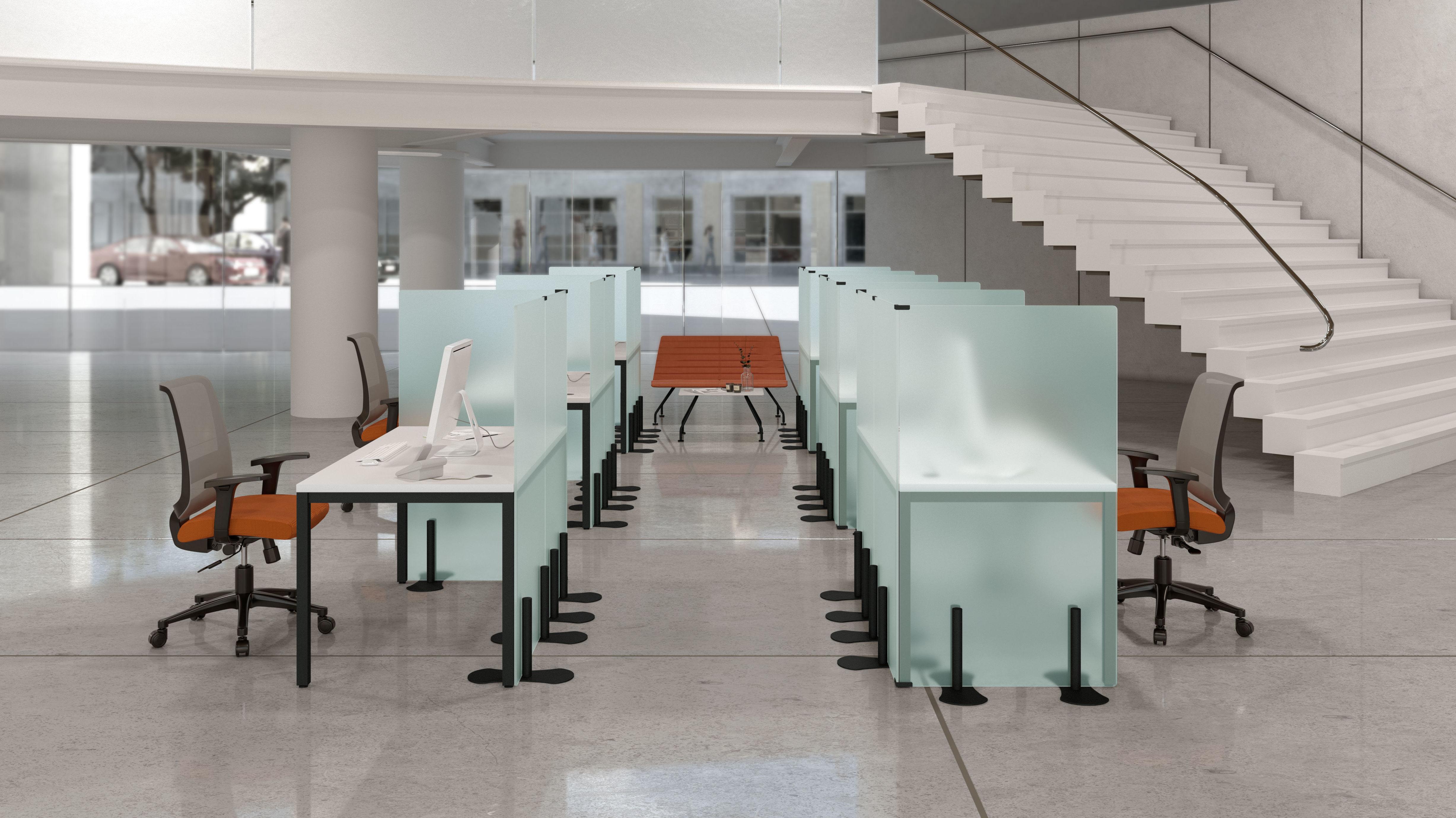 Foto 5 de Mobiliario de oficina en Madrid | Officedeco