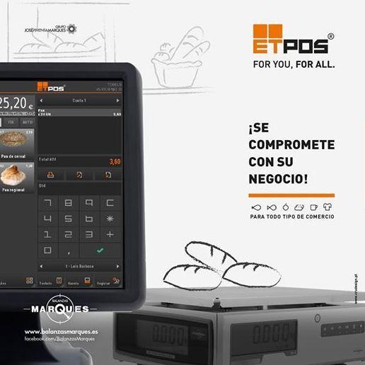 Software: Nuestros productos de Merkapesaje