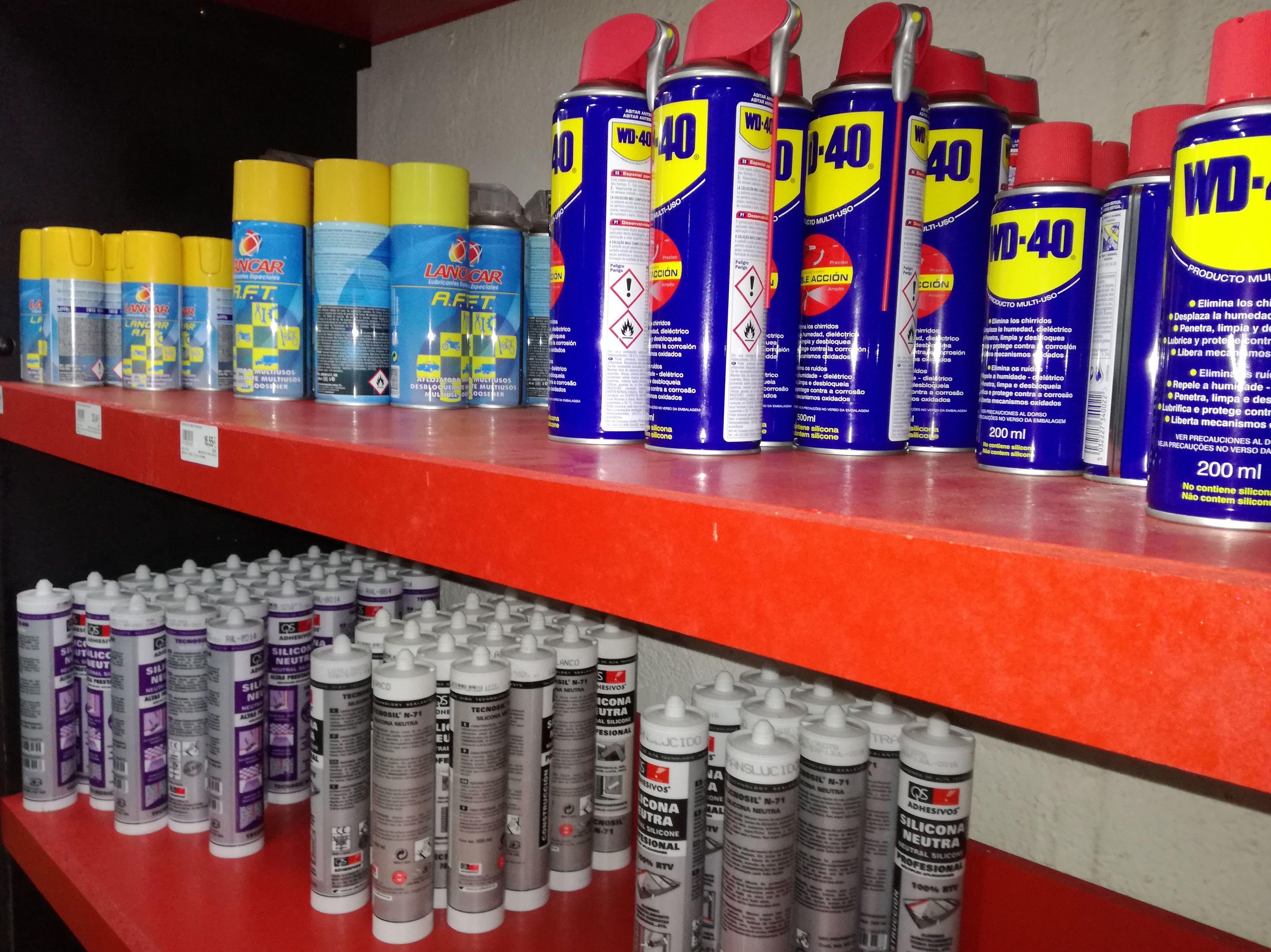 Engrase y lubricación: Productos de Iturralde Industrigaiak, S.L.
