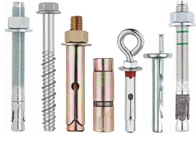 Fijación y anclaje: Productos de Iturralde Industrigaiak, S.L.