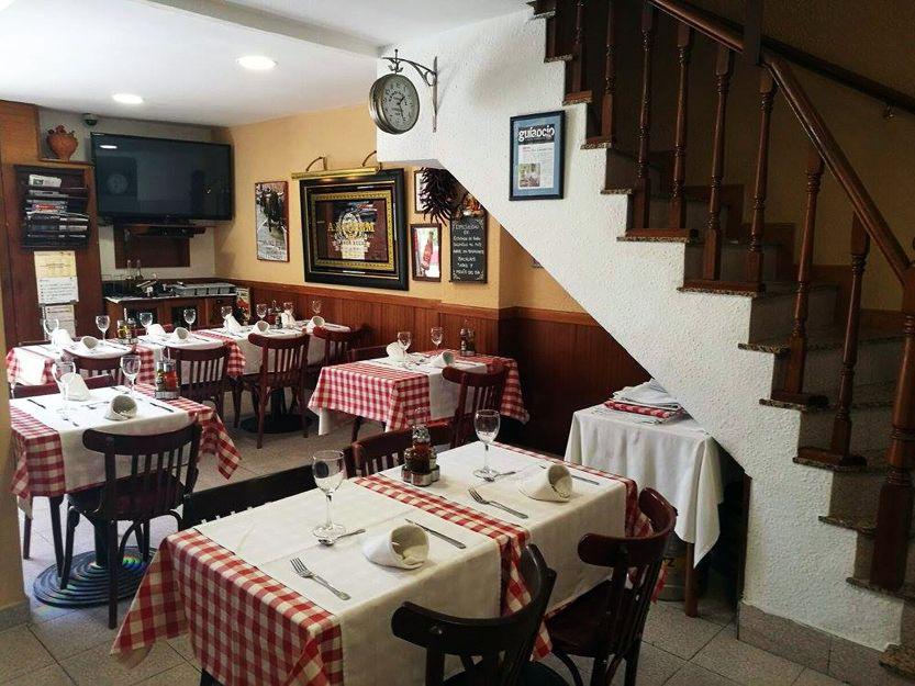 Foto 2 de cocina catalana en barcelona restaurante ar nega - Restaurante cocina catalana barcelona ...