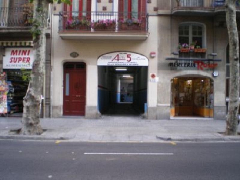 Taller xapa i pintura a Barcelona