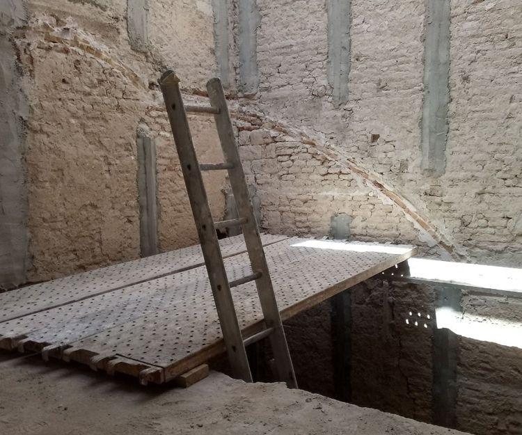 Rehabilitación de edificios en Sevilla y provincia