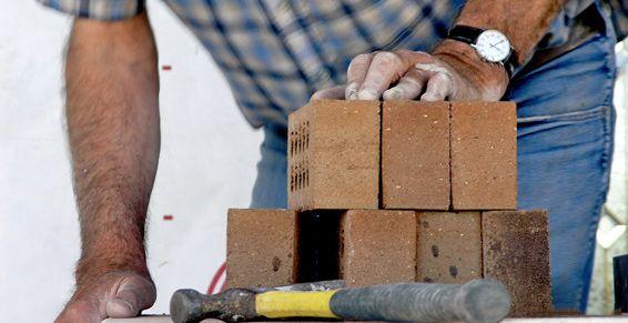 Albañilería: Servicios de Constru21