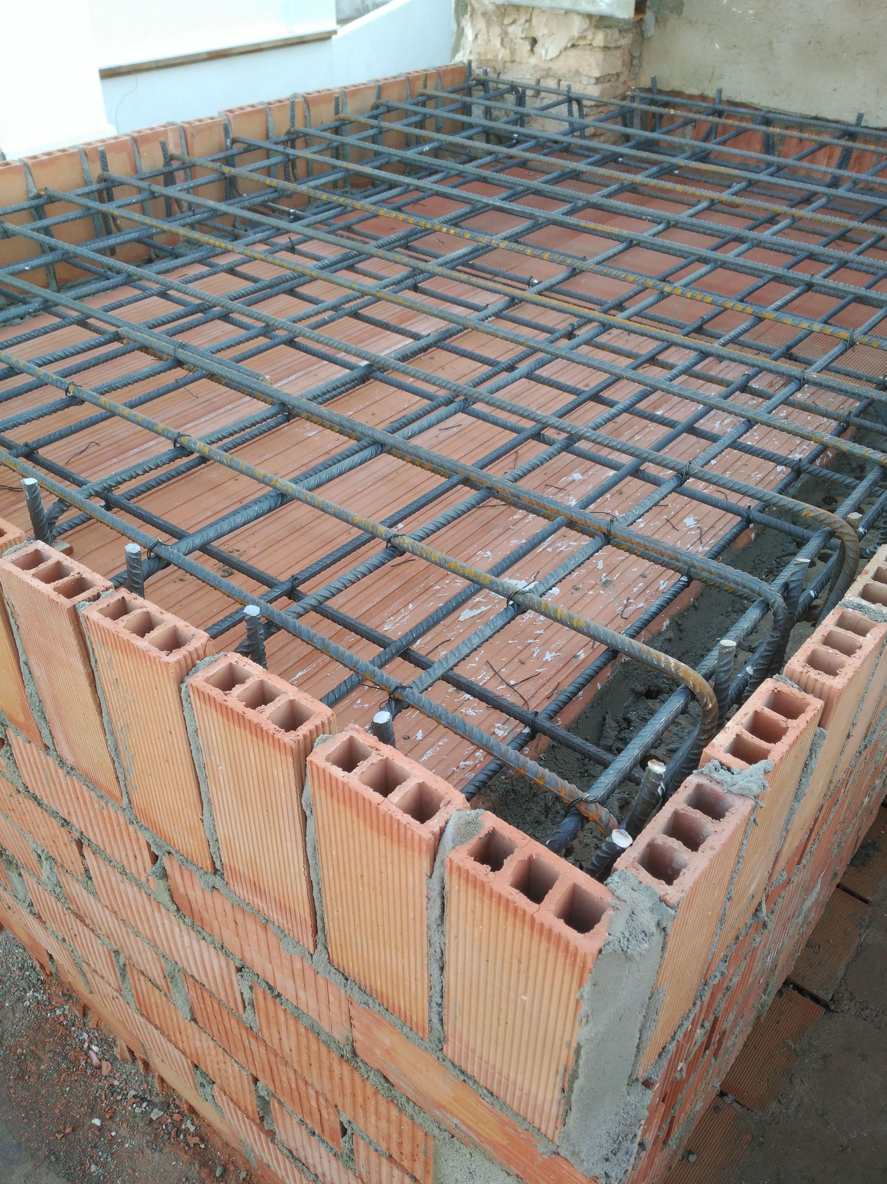 Empresa de Construccion en Sevilla