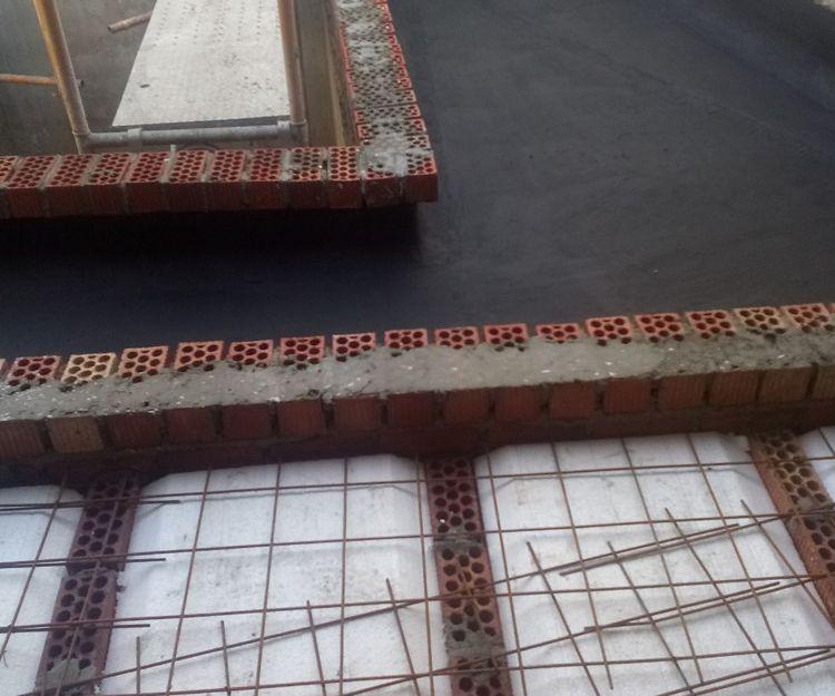 Construcción de edificios en Sevilla