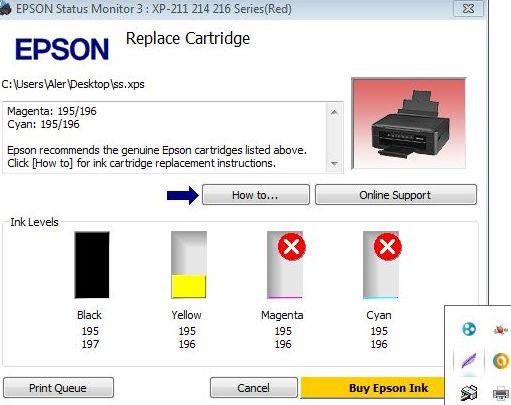 Como imprimir en blanco y negro con impresoras de color