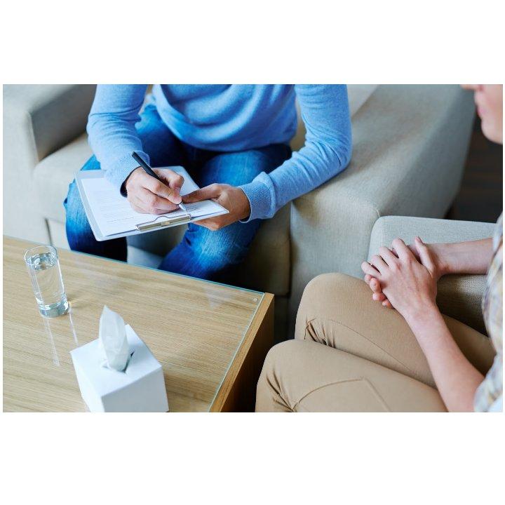 Terapias individuales: Servicios de Centro Beck