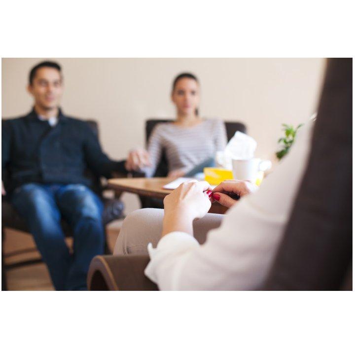 Terapia de pareja: Servicios de Centro Beck