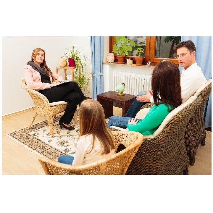 Terapia familiar: Servicios de Centro Beck