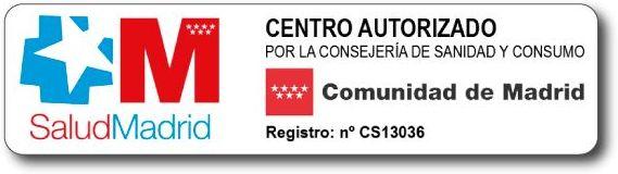 CENTRO BECK | CENTRO AUTORIZADO POR LA CONSEJERIA DE SANIDAD Y CONSUMO DE LA COMUNIDAD DE MADRID