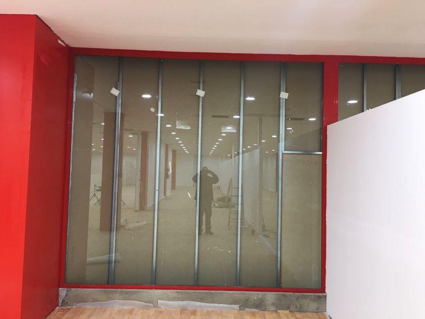 Carpinterías de aluminio en Barcelona