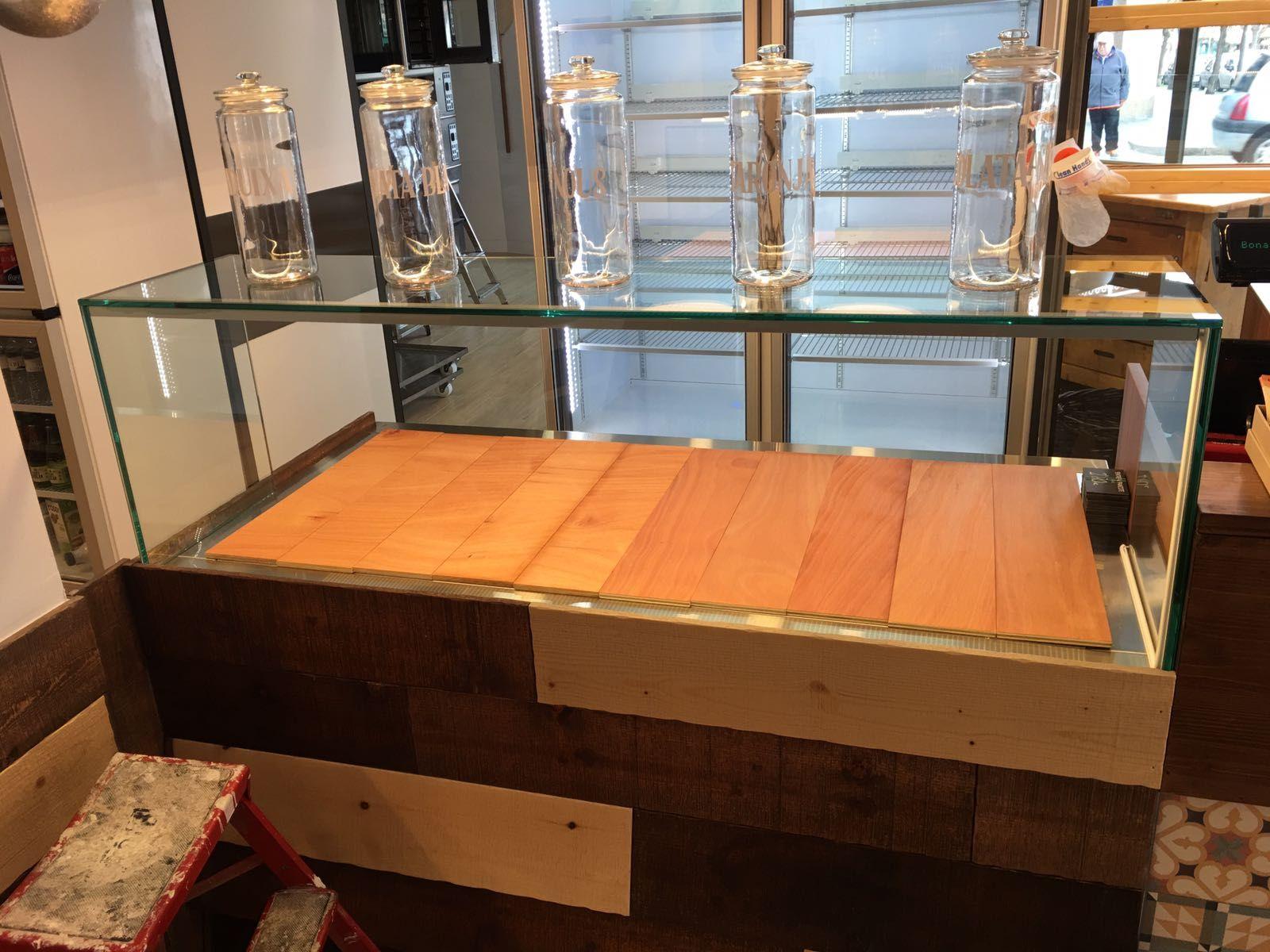 Objetos de decoración: Productos y servicios de Cristalería Jiménez