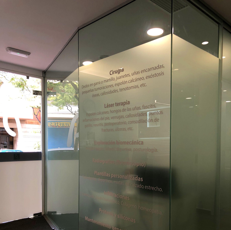 Foto 4 de Carpintería de aluminio, metálica y PVC en Viladecans | Cristalería Jiménez