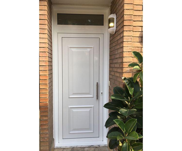 Puertas de aluminio en Sant Boi de Llobregat