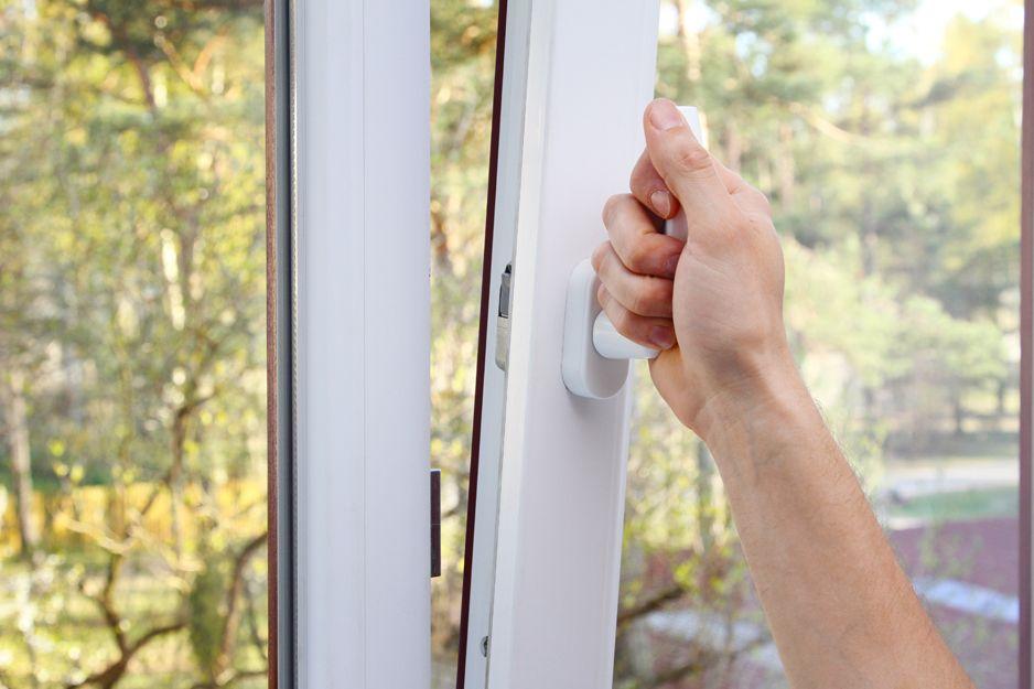 Carpintería metálica, puertas y ventanas