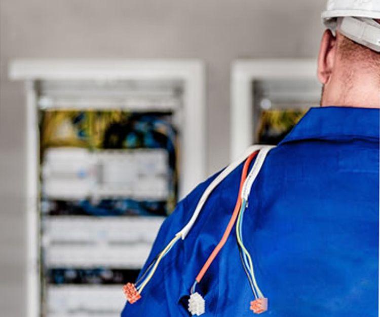Reparación de averías eléctricas