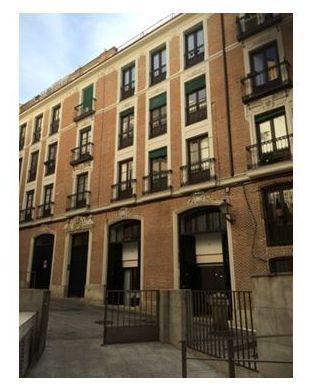 Rehabilitación vivienda C/ Rollo. Madrid