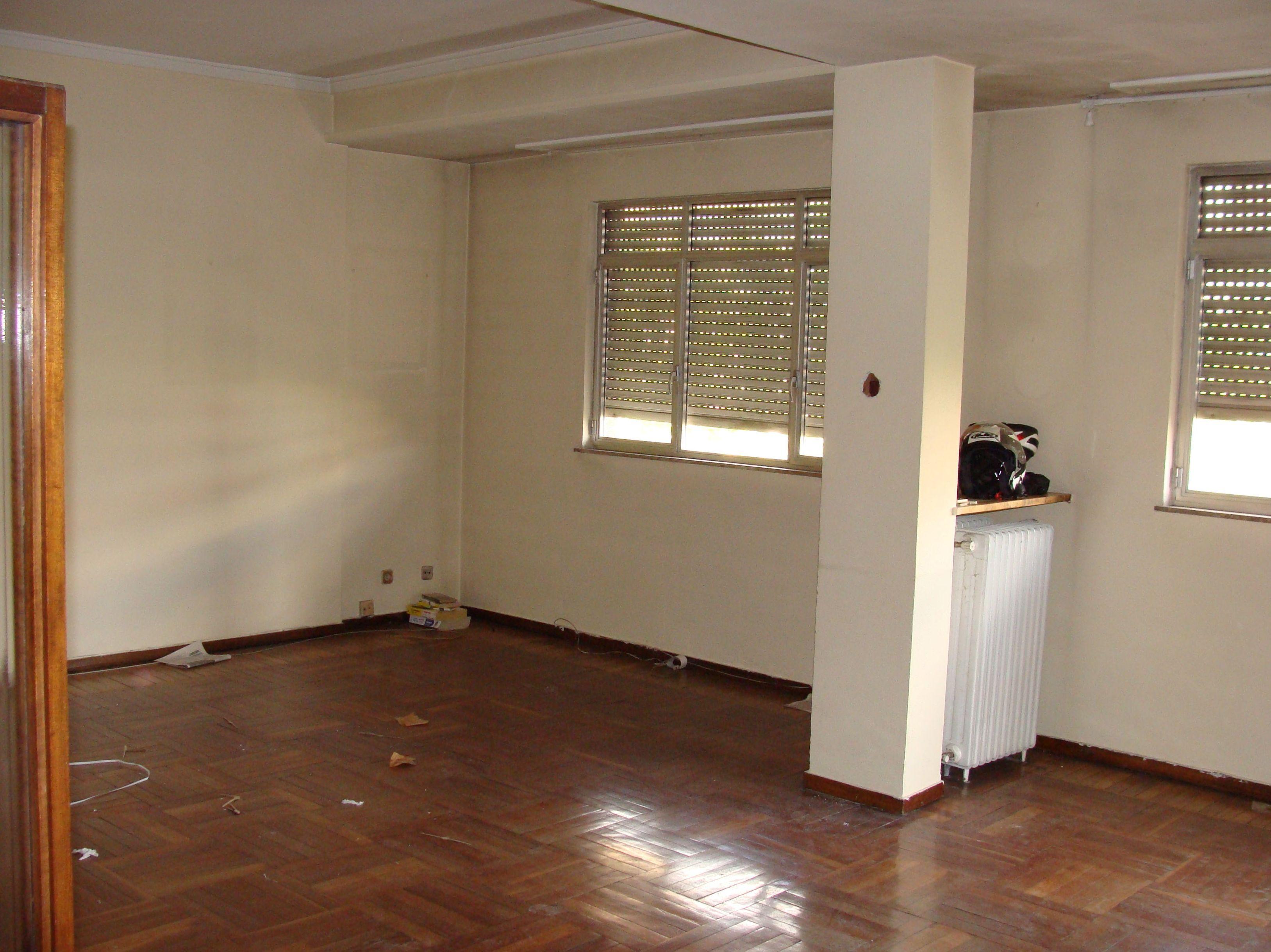 Rehabilitación de vivienda en C/Ríos Rosas, 44 de Madrid