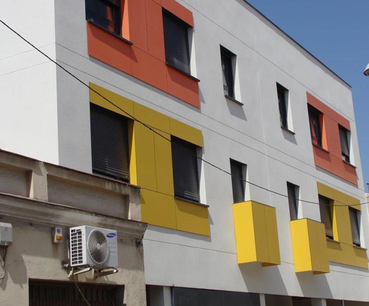 Proyectos de obra nueva en Madrid