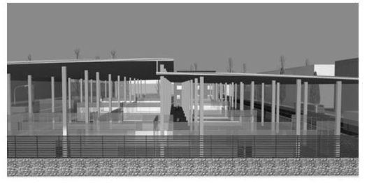 Centro de alto rendimiento de Padel -Guadalajara