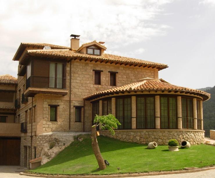 Proyectos de rehabilitación de edificios en Jaén