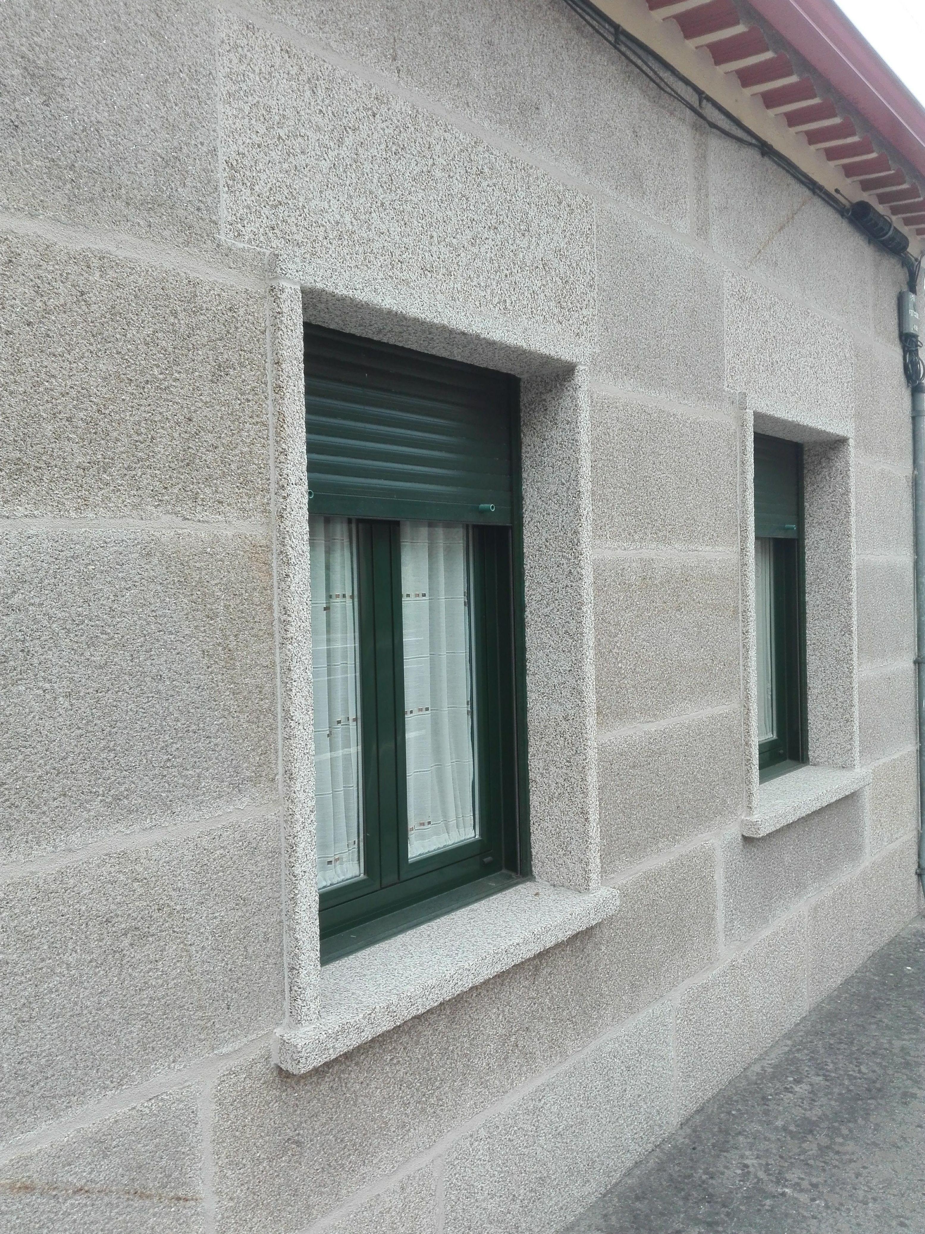 construcciones en piedra