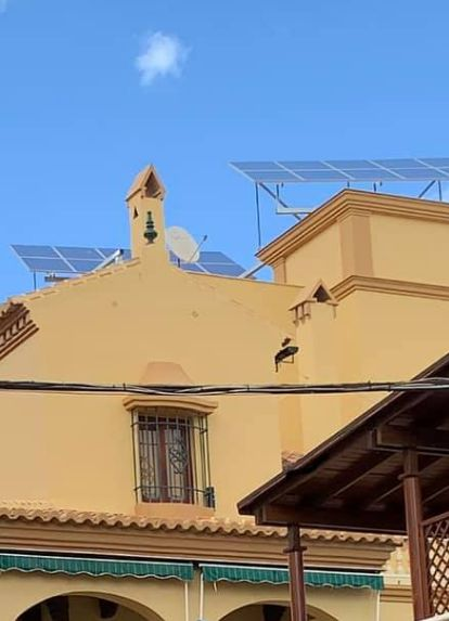 Placas solares Málaga