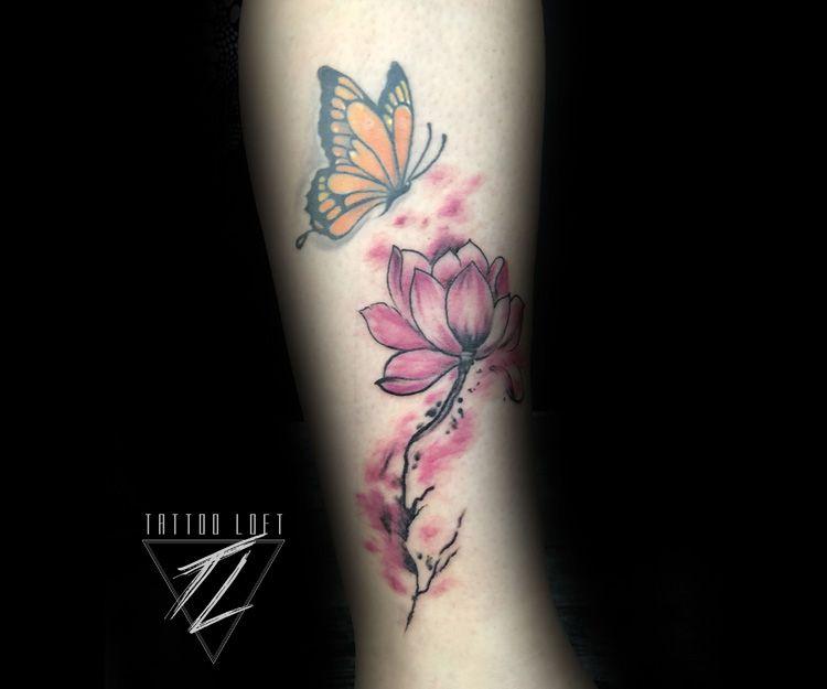 Foto 197 de Estudio artístico de tatuaje en  | Tattoo Loft