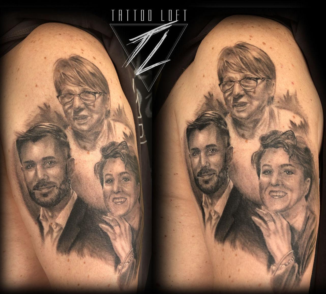 Foto 103 de Estudio artístico de tatuaje en    Tattoo Loft