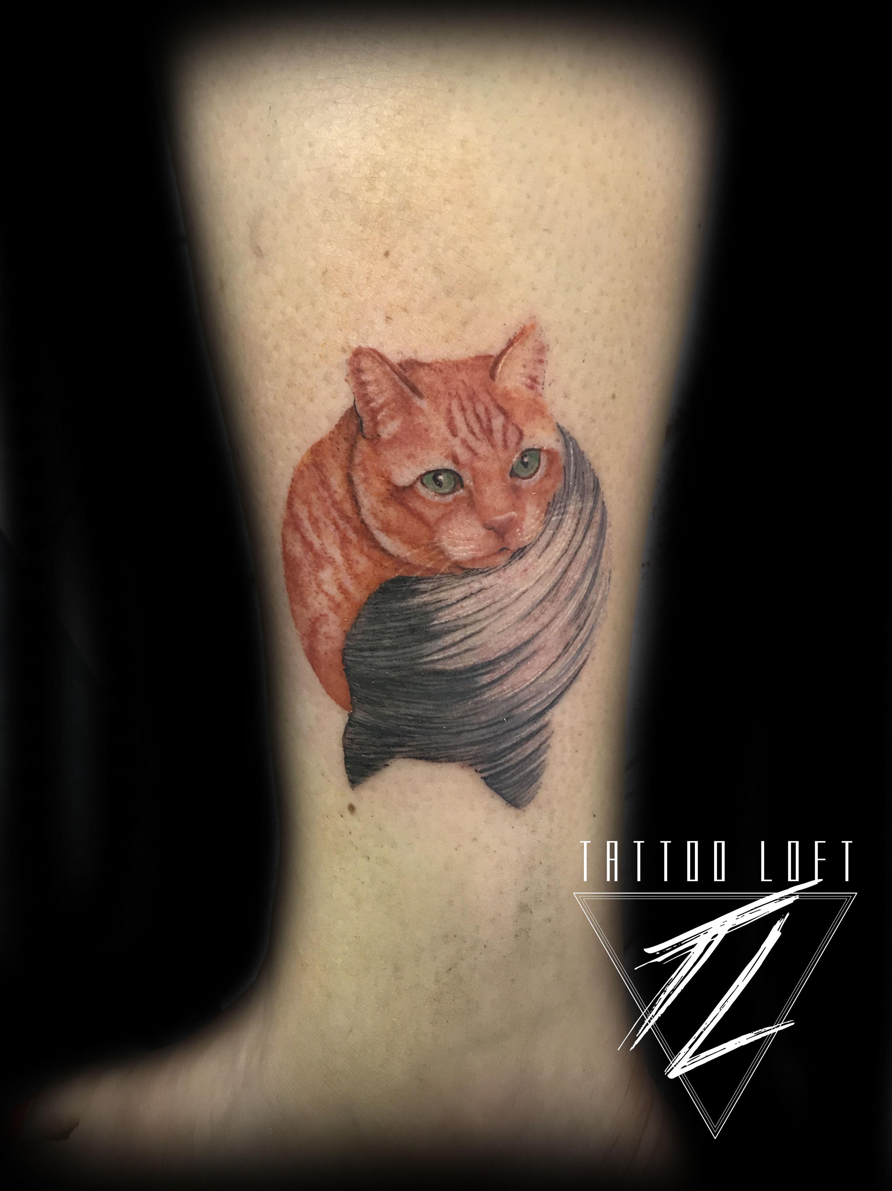 Foto 40 de Estudio artístico de tatuaje en  | Tattoo Loft