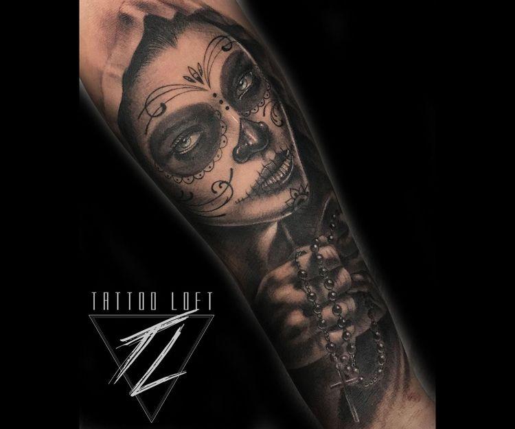 Foto 131 de Estudio artístico de tatuaje en  | Tattoo Loft