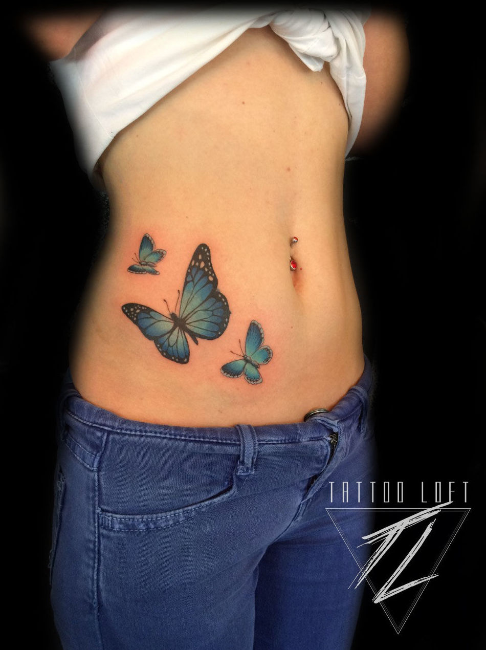 Foto 17 de Estudio artístico de tatuaje en  | Tattoo Loft
