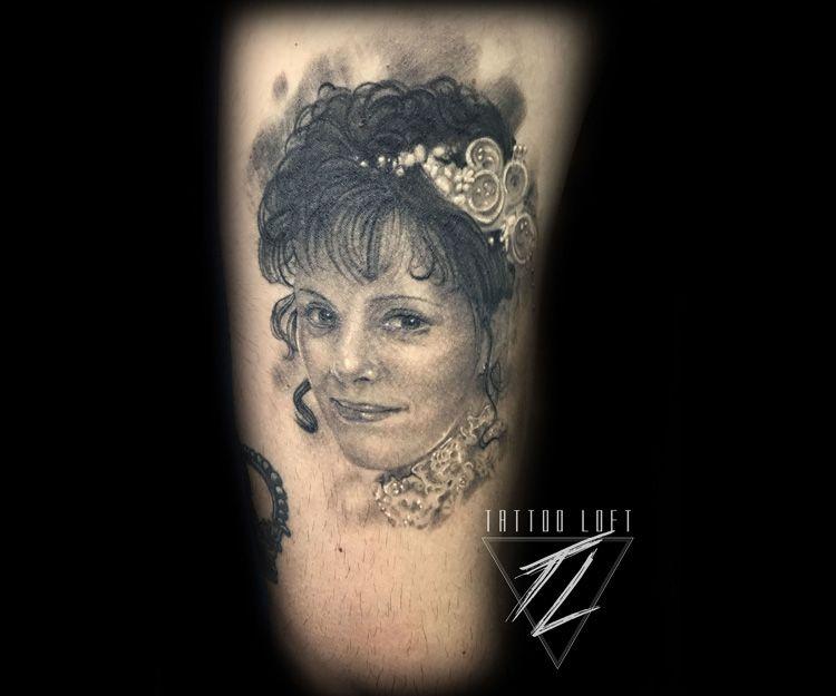Foto 223 de Estudio artístico de tatuaje en  | Tattoo Loft