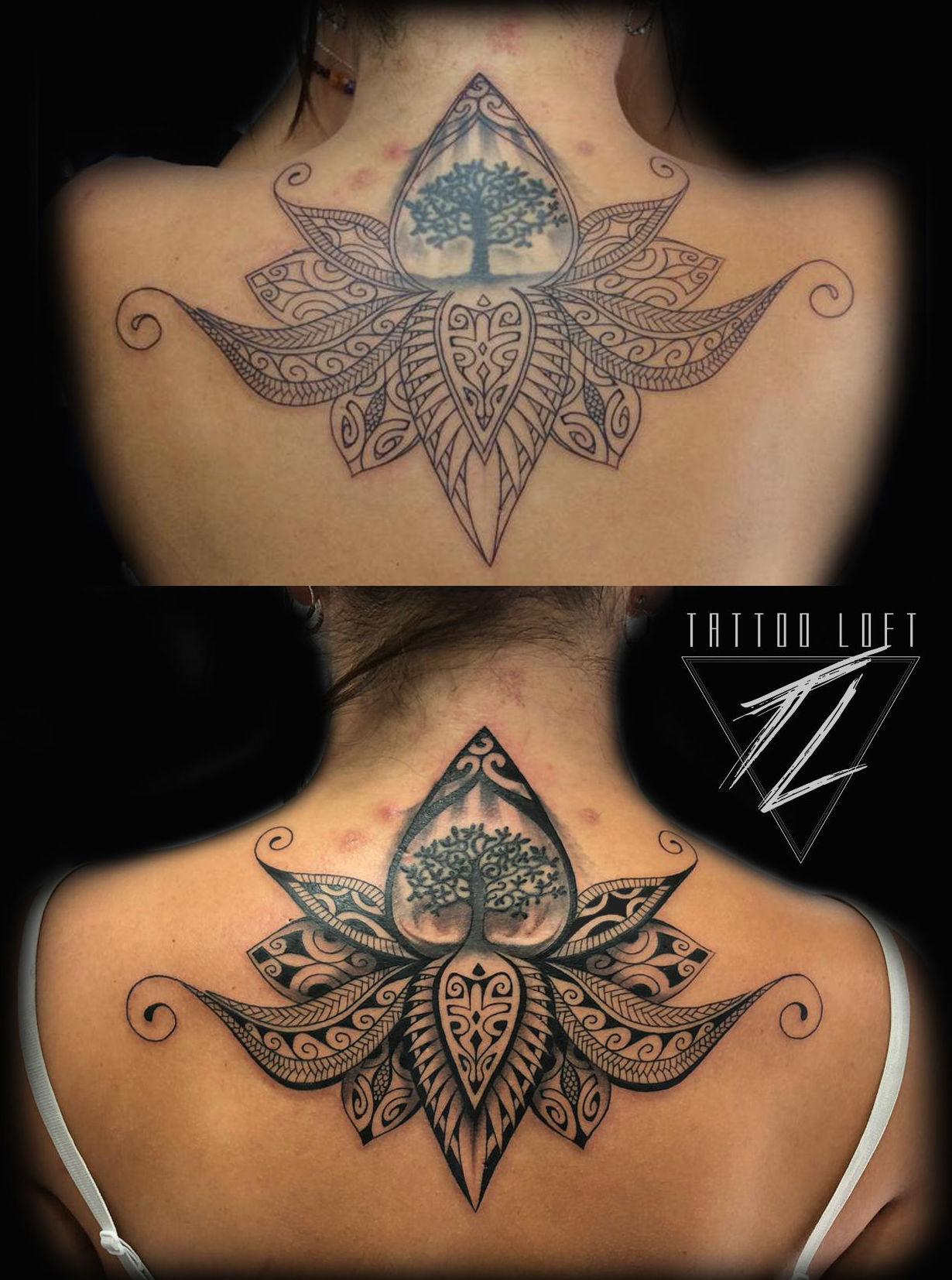 Foto 54 de Estudio artístico de tatuaje en  | Tattoo Loft