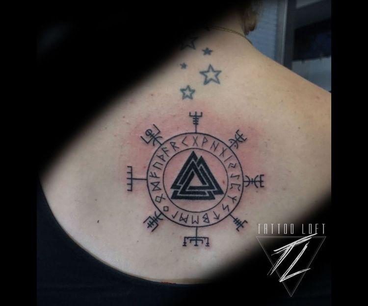 Foto 193 de Estudio artístico de tatuaje en  | Tattoo Loft