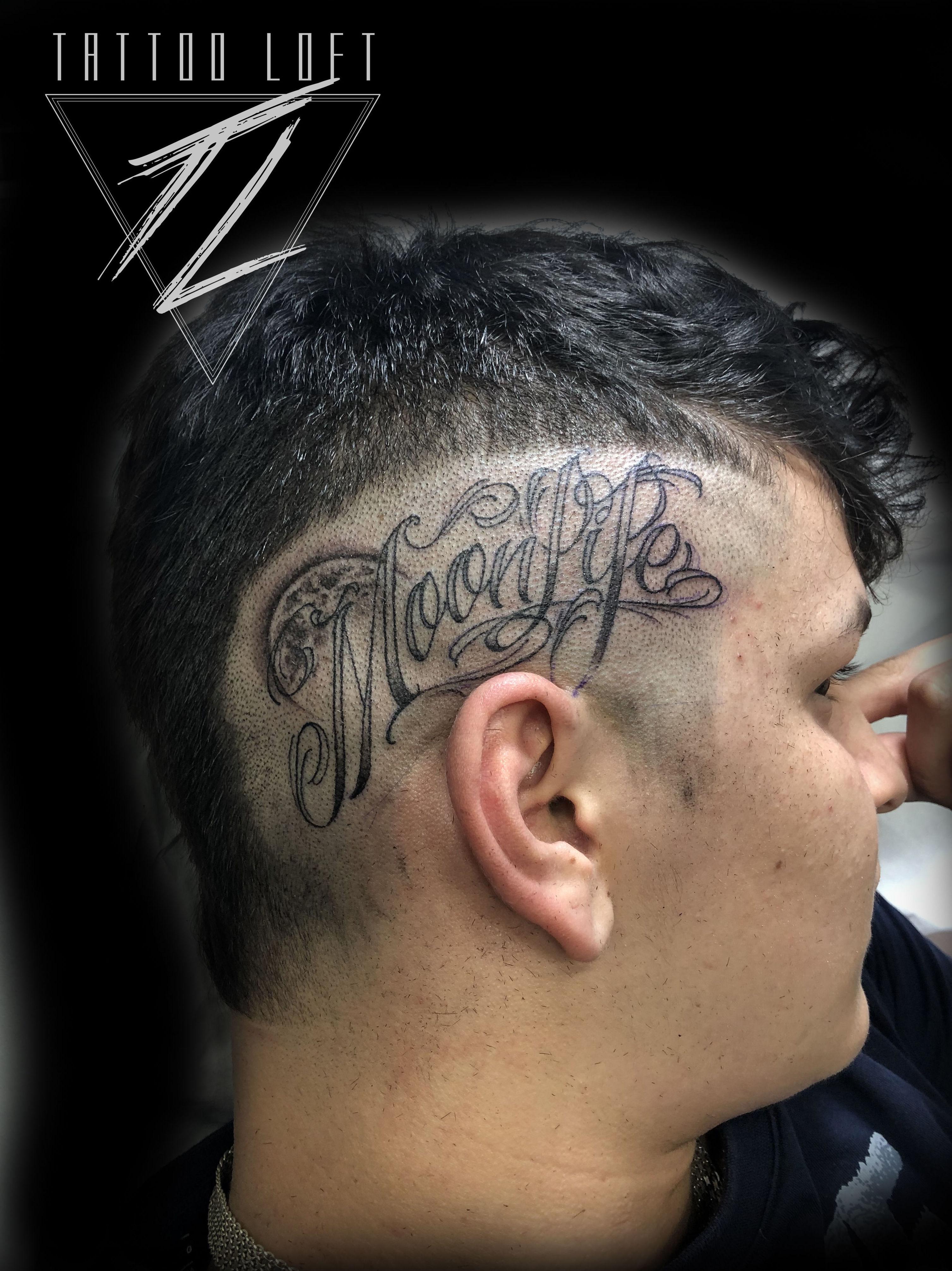 Tatuajes personalizados Carabanchel