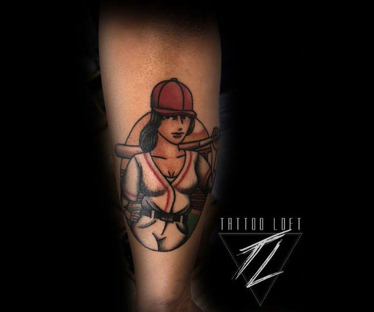 Foto 121 de Estudio artístico de tatuaje en  | Tattoo Loft
