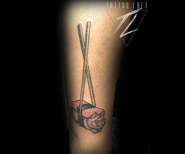 Foto 172 de Estudio artístico de tatuaje en  | Tattoo Loft