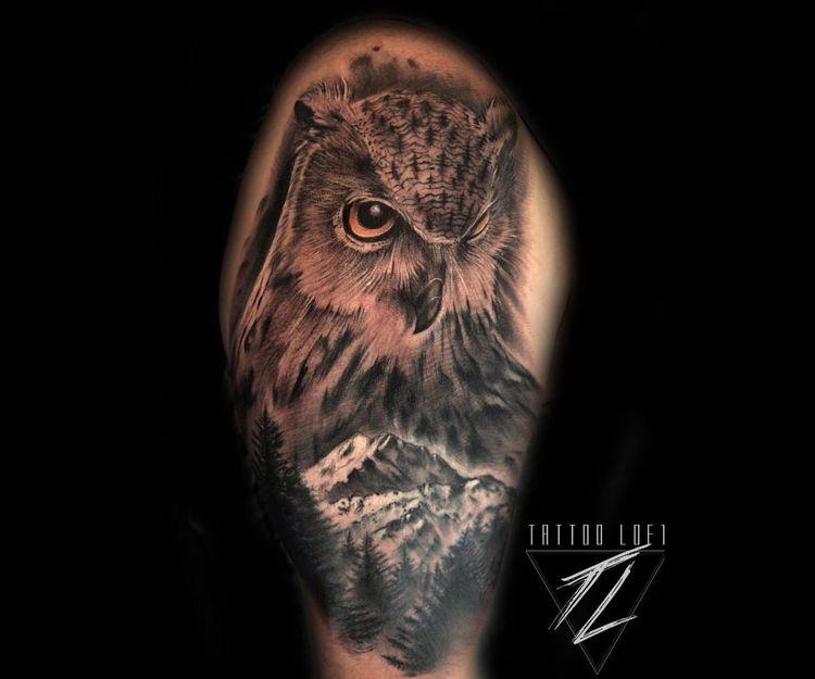 Foto 157 de Estudio artístico de tatuaje en  | Tattoo Loft