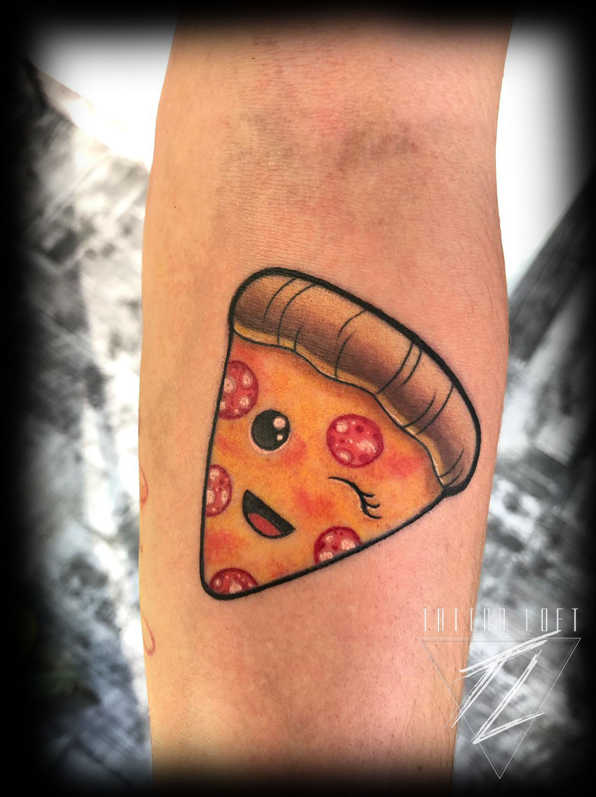 Foto 71 de Estudio artístico de tatuaje en  | Tattoo Loft