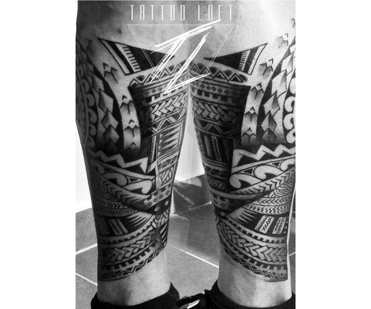 Tattoo Loft Carabanchel: Javi Mago