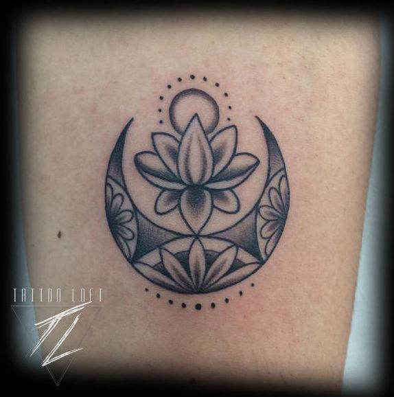 Foto 73 de Estudio artístico de tatuaje en  | Tattoo Loft