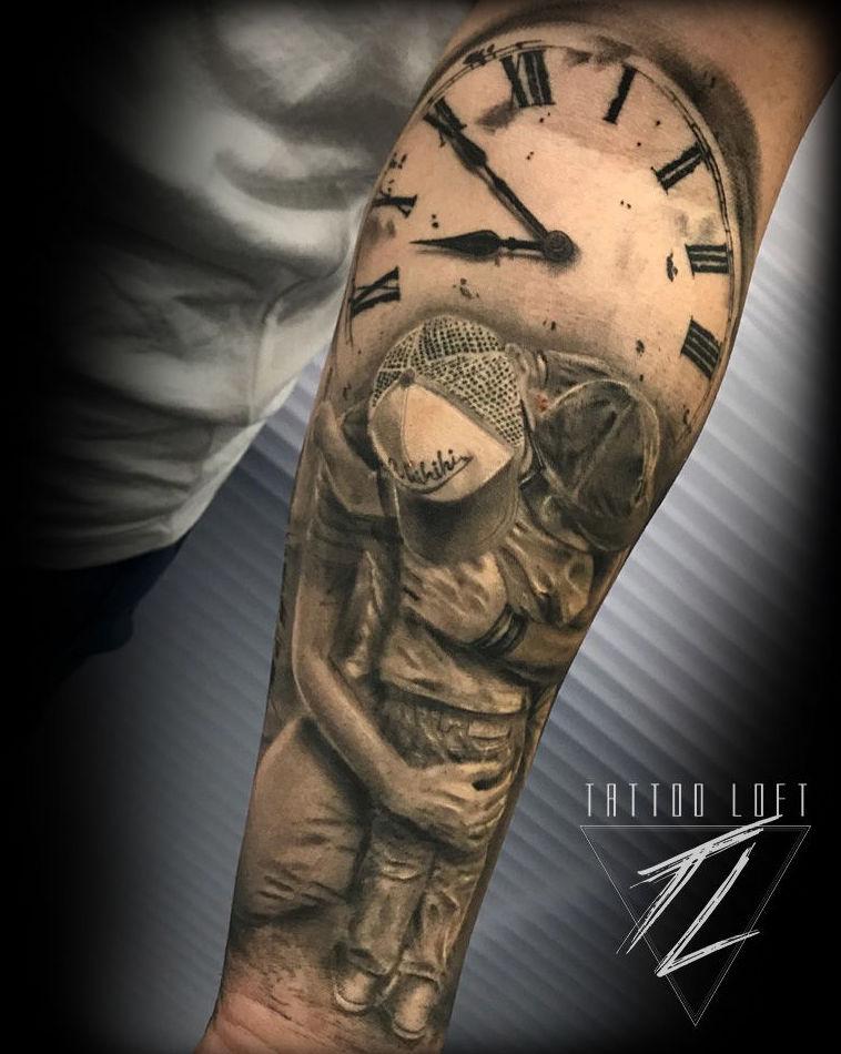Foto 53 de Estudio artístico de tatuaje en  | Tattoo Loft