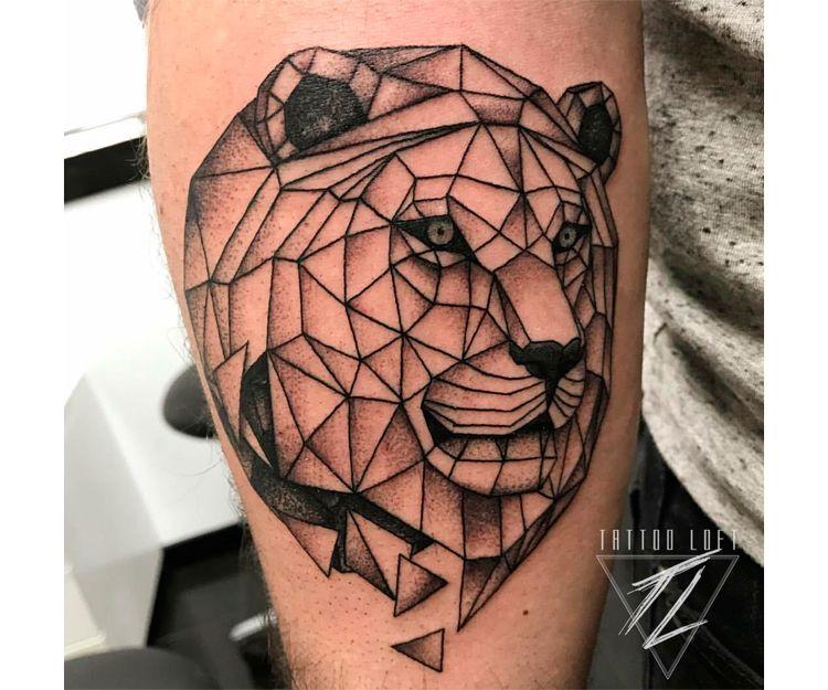 Tattoo Loft Carabanchel: Erik