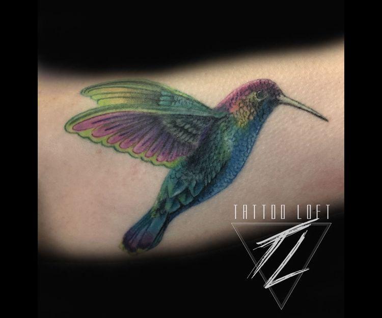 Foto 122 de Estudio artístico de tatuaje en  | Tattoo Loft