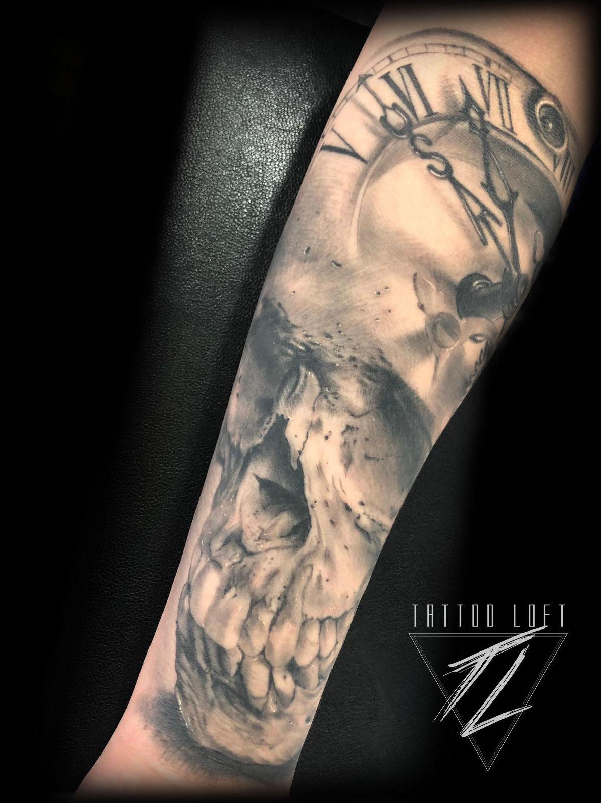 Foto 47 de Estudio artístico de tatuaje en  | Tattoo Loft