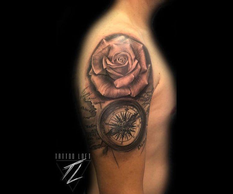 Foto 115 de Estudio artístico de tatuaje en  | Tattoo Loft