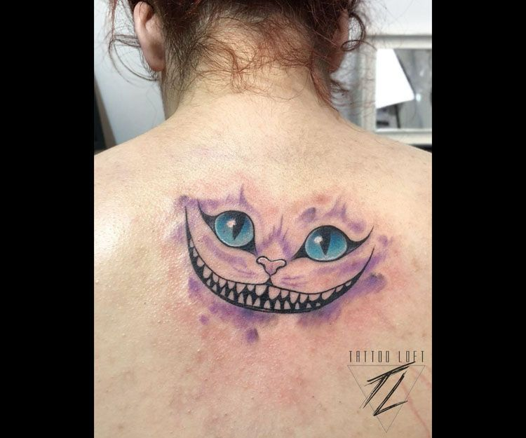 Tatuajes de realismo en Carabanchel