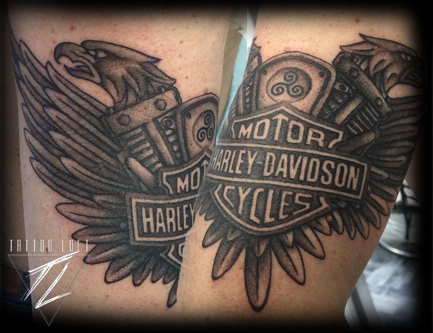 Foto 62 de Estudio artístico de tatuaje en  | Tattoo Loft